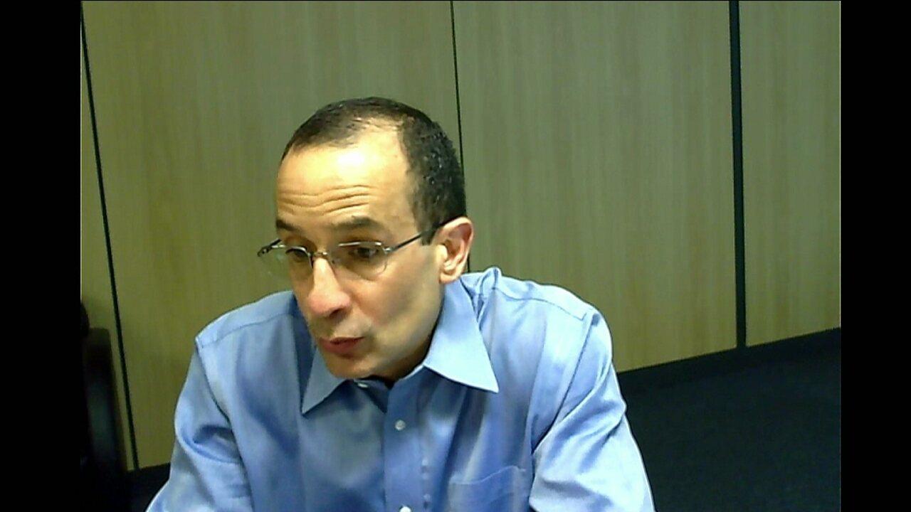 Marcelo Odebrecht cita Aécio Neves em delação premiada
