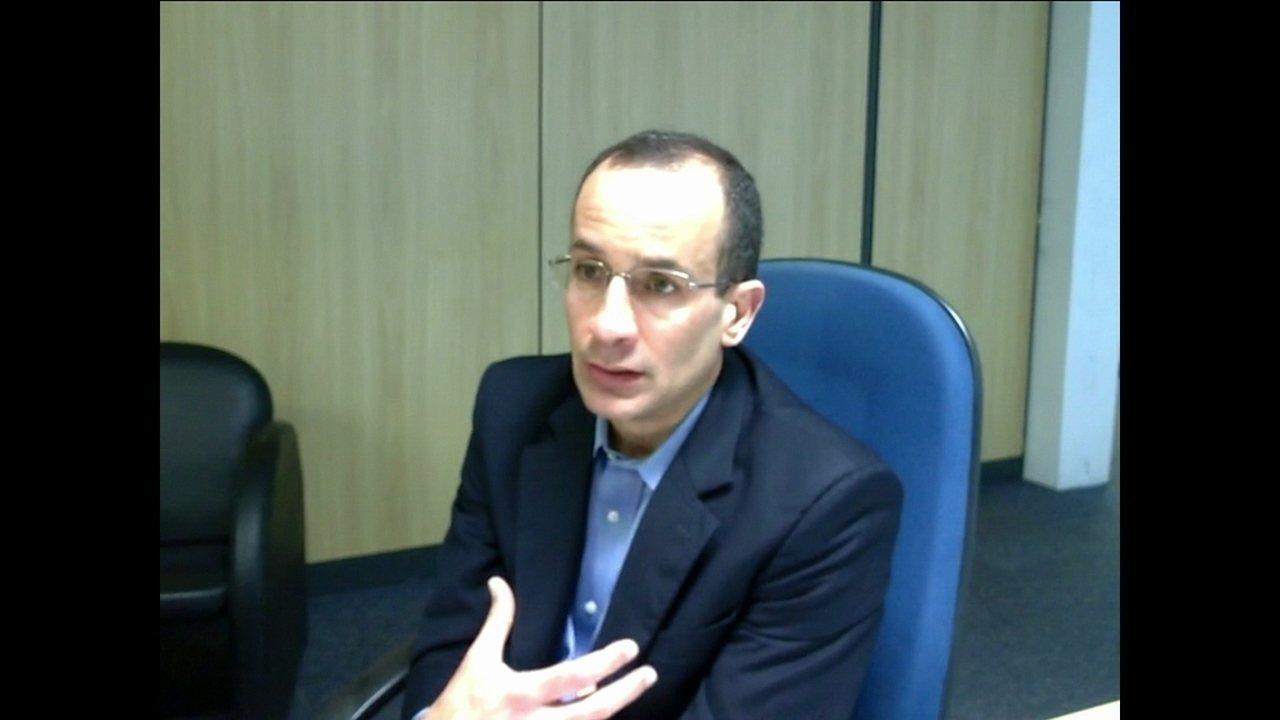 Marcelo Odebrecht explica como funcionaram negociações para conseguir crédito em Angola