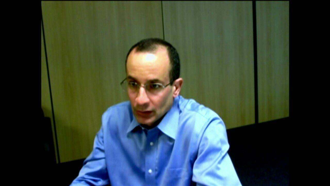 Marcelo Odebrecht cita Eliseu Padilha em delação premiada