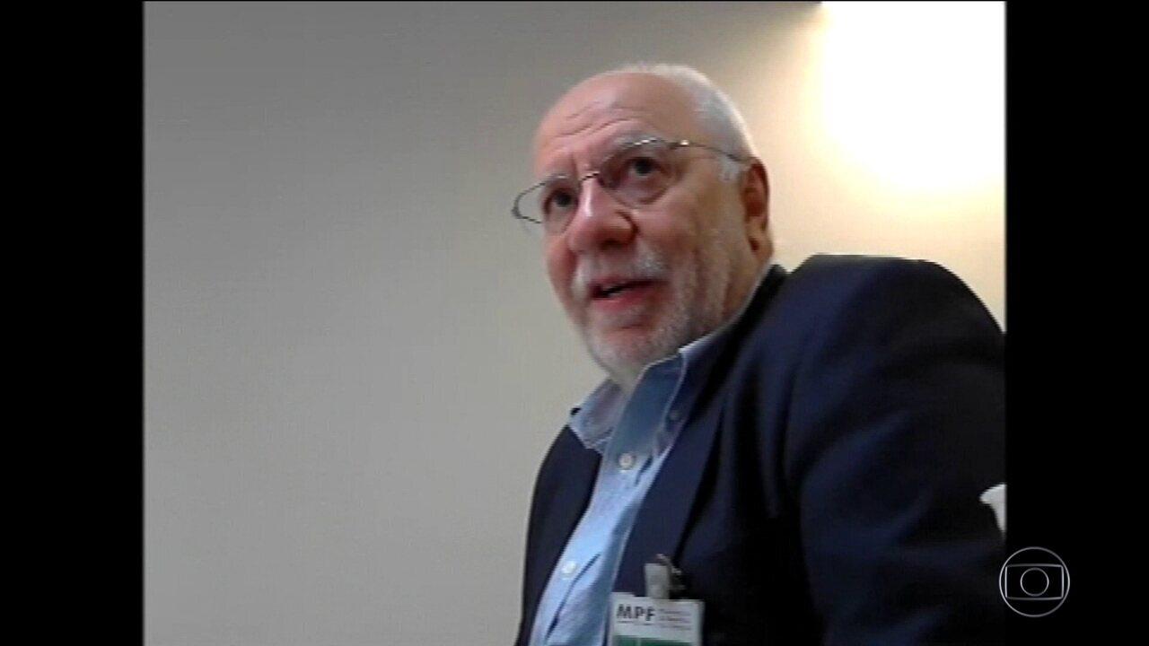 Em delação, Alexandrino Alencar explica como funcionava mesada ao irmão de Lula