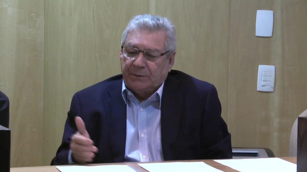Petição 6714 João Borba Filho / Eduardo Paes