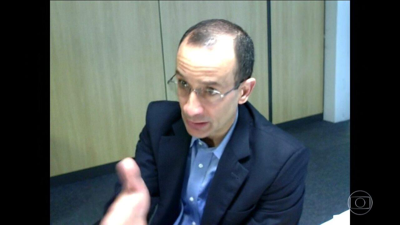 Executivos da Odebrecht relatam como políticos pediam propina em troca de aprovação de MPs