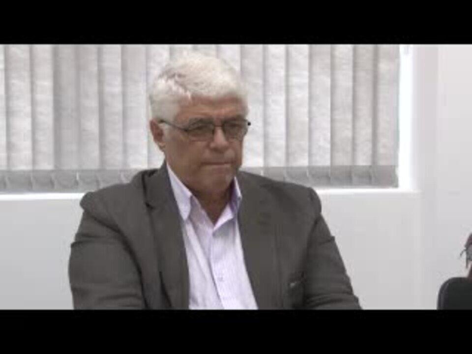 Delator Antonio Castro de Almeida fala sobre interferências na Config