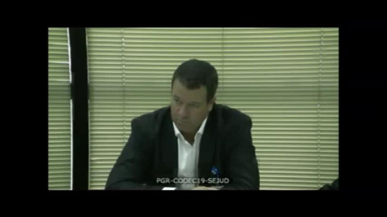 Inquérito 4426 - Claudio Melo Filho - Romero Jucá Filho