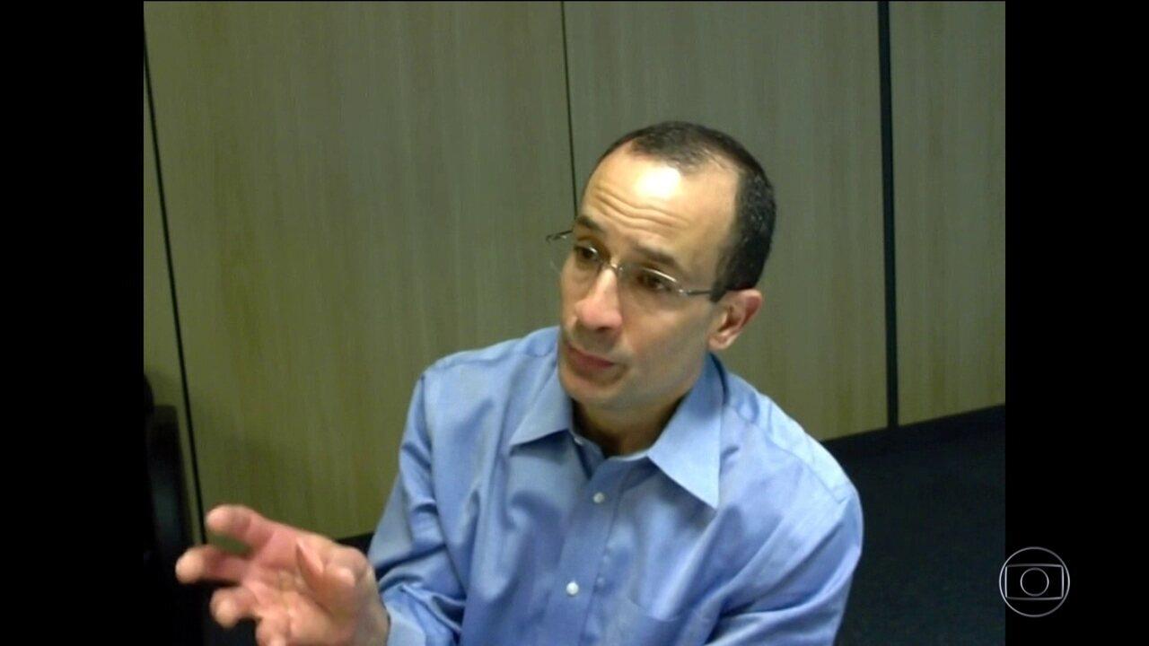 Em sua delação, Marcelo Odebrecht dá uma aula de caixa dois