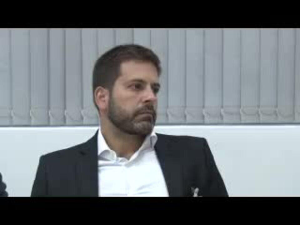 João Nogueira explica como foi fechado o contrato com a DM e a contrapartida esperada de Melin no BNDES