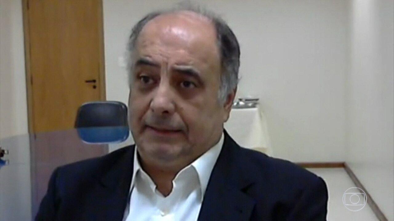 Delator afirma que Odebrecht repassou US$ 3 bilhões em propina e caixa 2