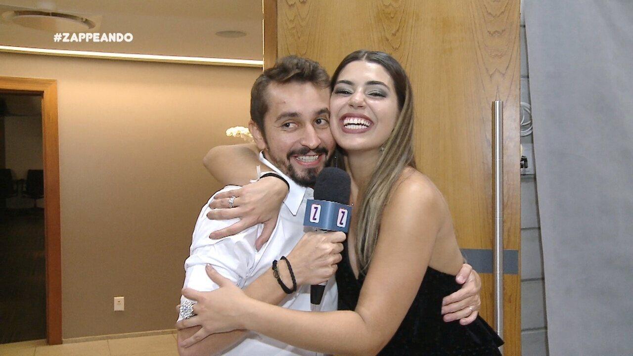 Confira um bate-papo com Vivian Amorim, vice-campeã do BBB17