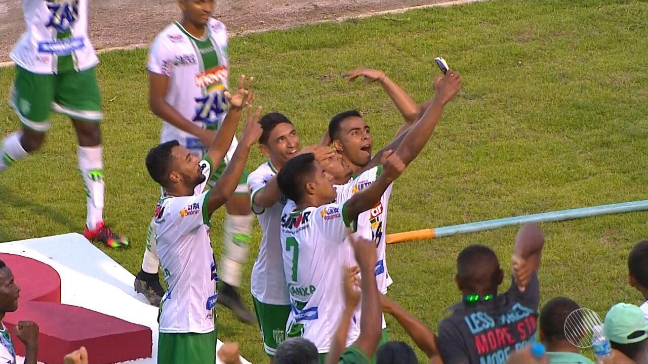 Bahia e Vitória dominam a seleção do Campeonato Baiano 2017 ... 2ff7d3452f8a5