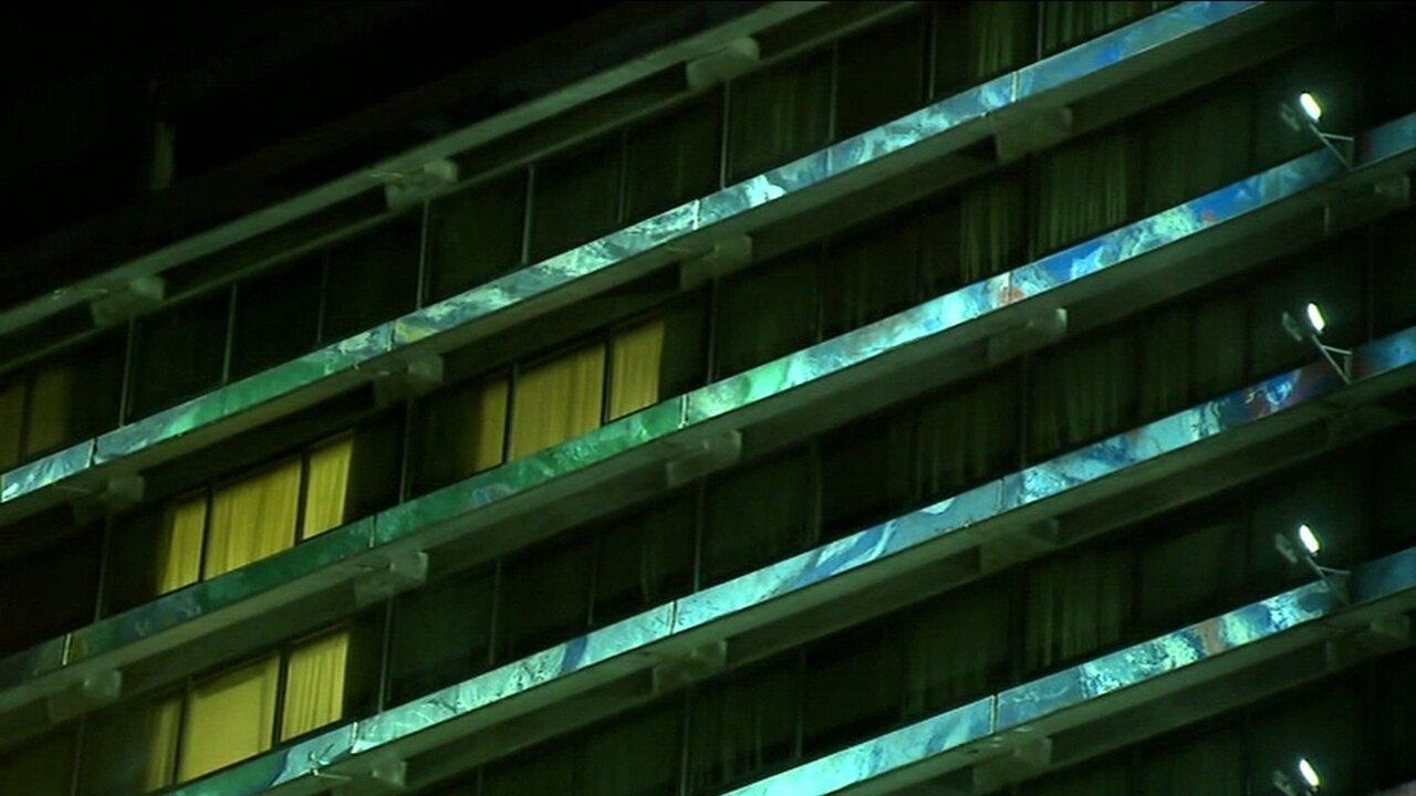 Casal é encontrado morto a tiros em quarto de hotel em São Paulo