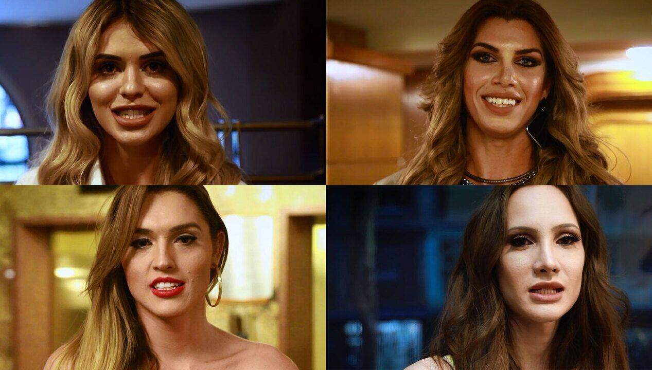 Transexuais que disputam Miss T Brasil desafiam estereótipos e preconceito