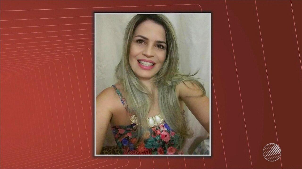 Enfermeira é assassinada em Alagoinhas