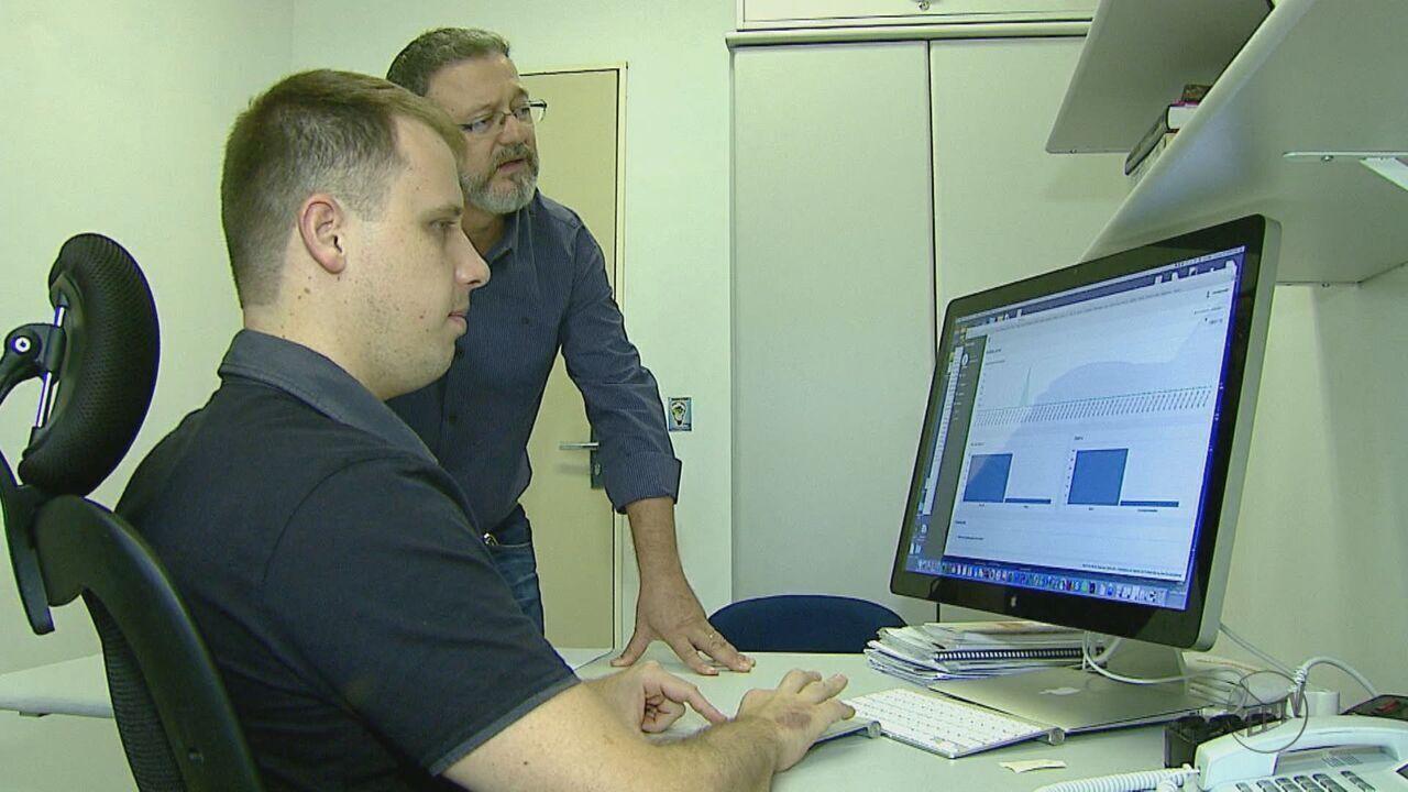 Tecnologia desenvolvida por pesquisadores da USP ajuda a gerenciar destinação do lixo
