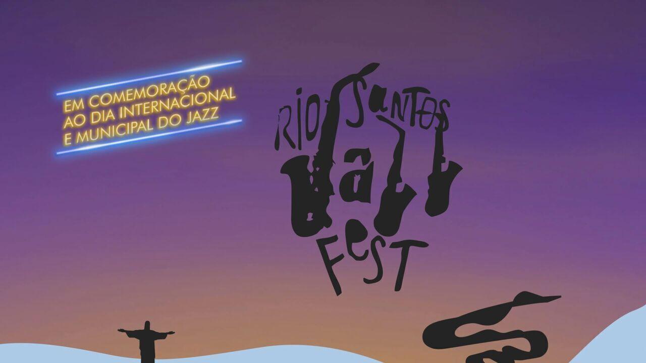 Rio Santos Jazz Fest 2017