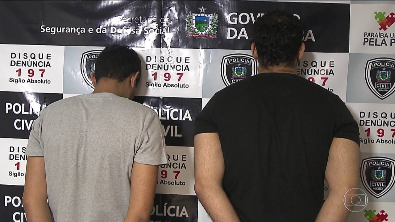 Polícia investiga se estrangeiros presos na PB têm ligação com grupos extremistas