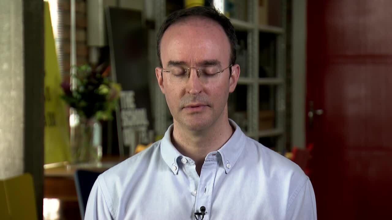 Aprenda fazer uma prática curta de mindfulness