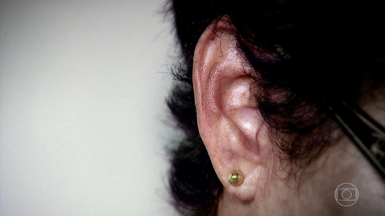 Zumbido no ouvido afeta 28 milhões de brasileiros