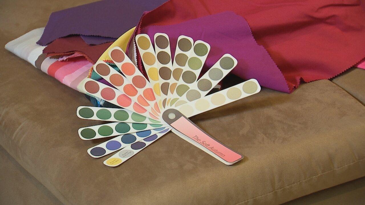 A influência das cores no nosso dia a dia