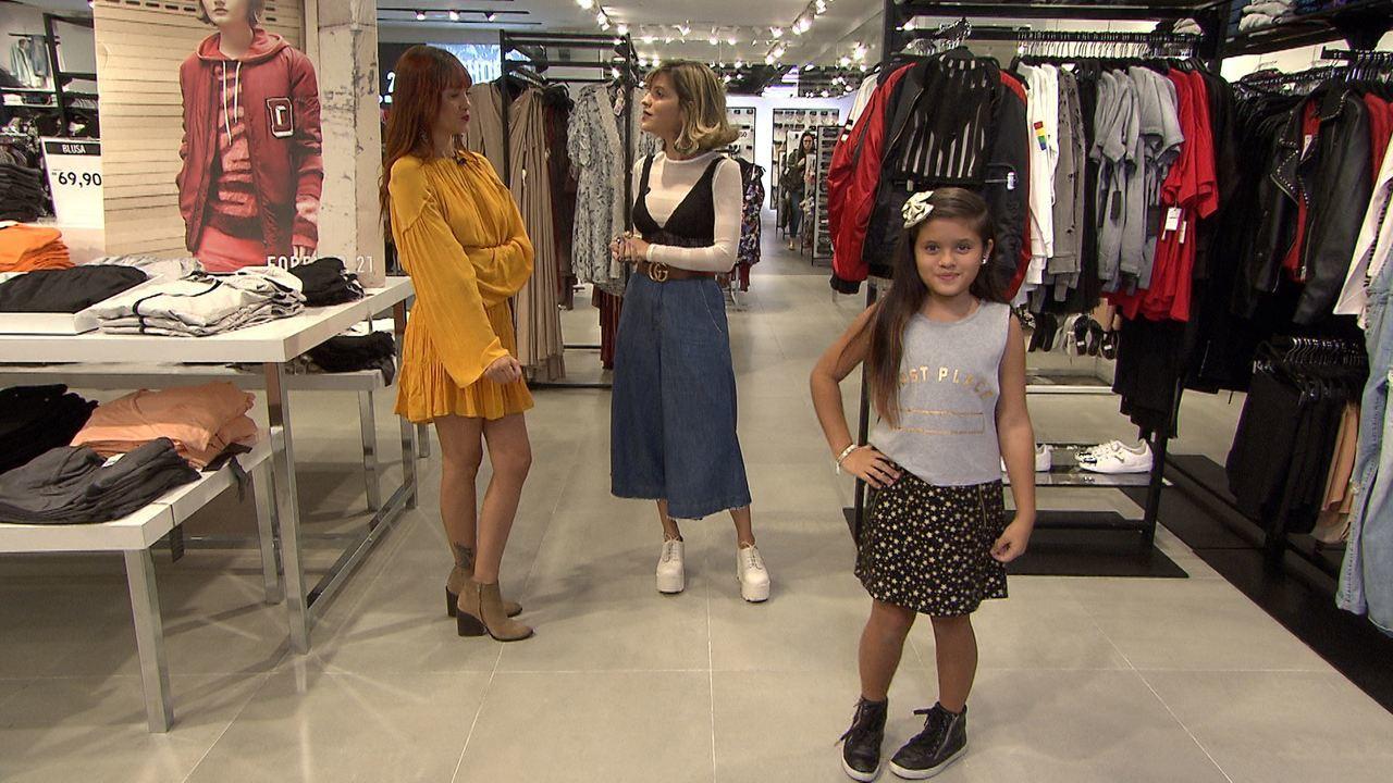 No Expresso da Moda, consultora de imagem Inês Martins transforma look com uma peça