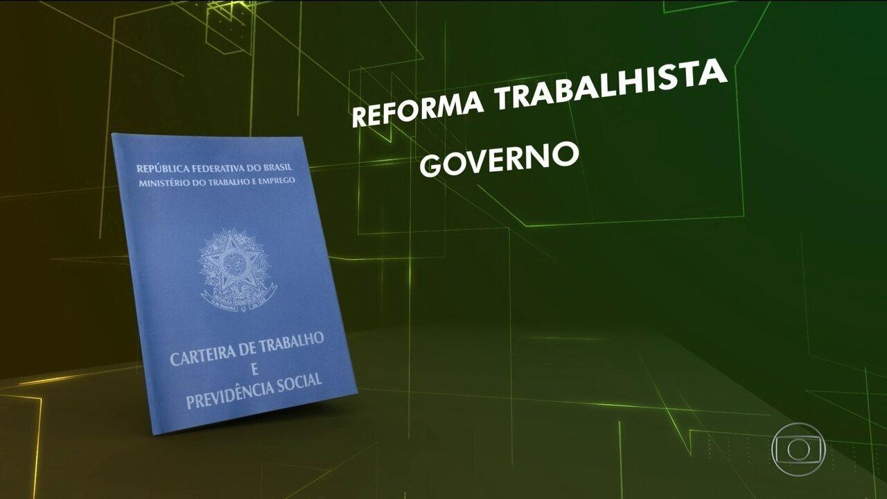 Conheça as principais mudanças propostas pela reformas