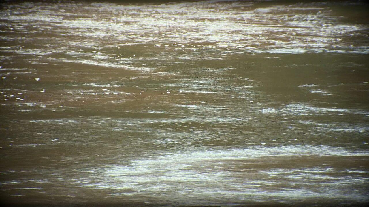 Repórter Mirante mostra as belezas e a degradação do Rio Itapecuru