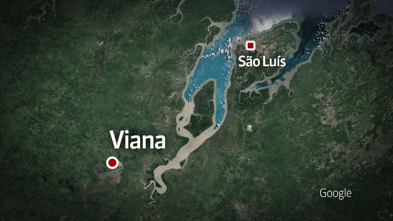 Grupo de índios Gamela é atacado em povoado no Maranhão