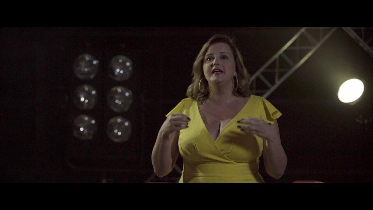 REP - Viva a Diferença: Renata Poskus, criadora do Blog Mulherão, compartilha a sua histór