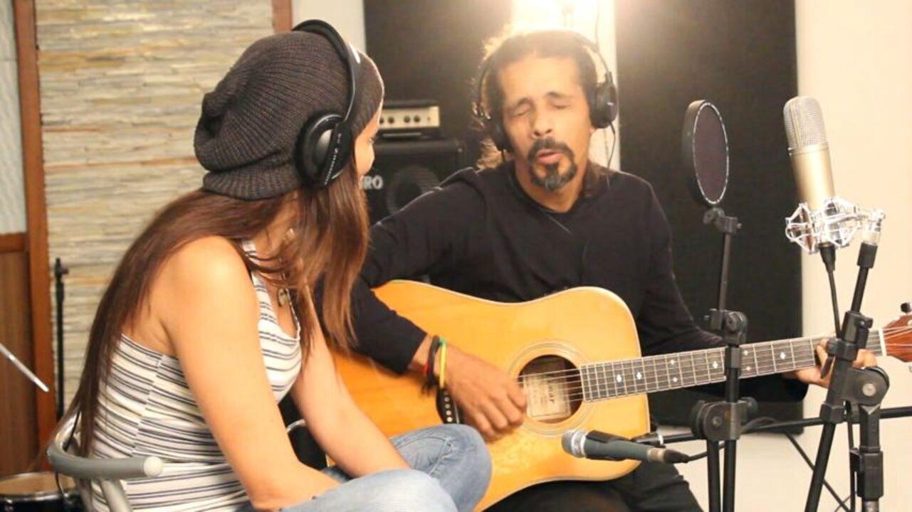 Conheça o trabalho do músico Sandrera