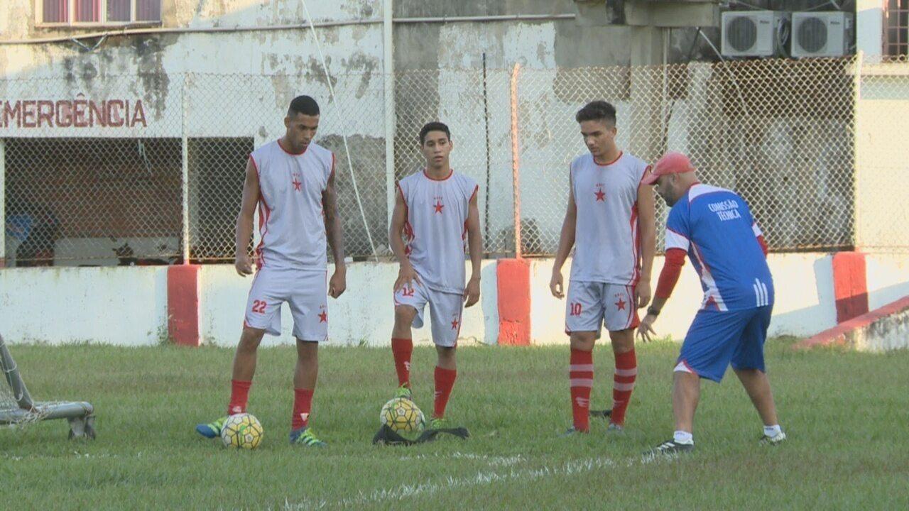 Rio Branco terá desfalques e tem novidades para a decisão do Campeonato Acreano