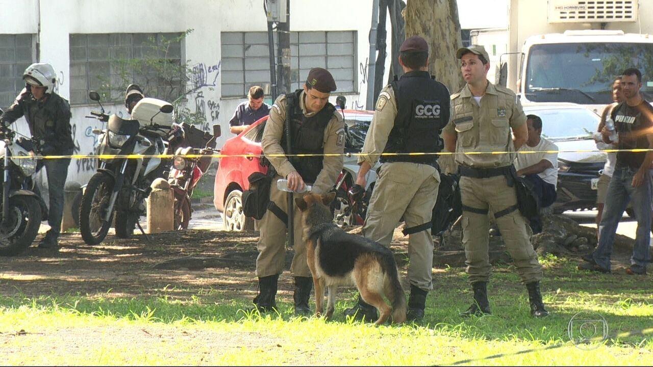 Guarda municipal é morto na Quinta da Boa Vista ao tentar evitar assalto