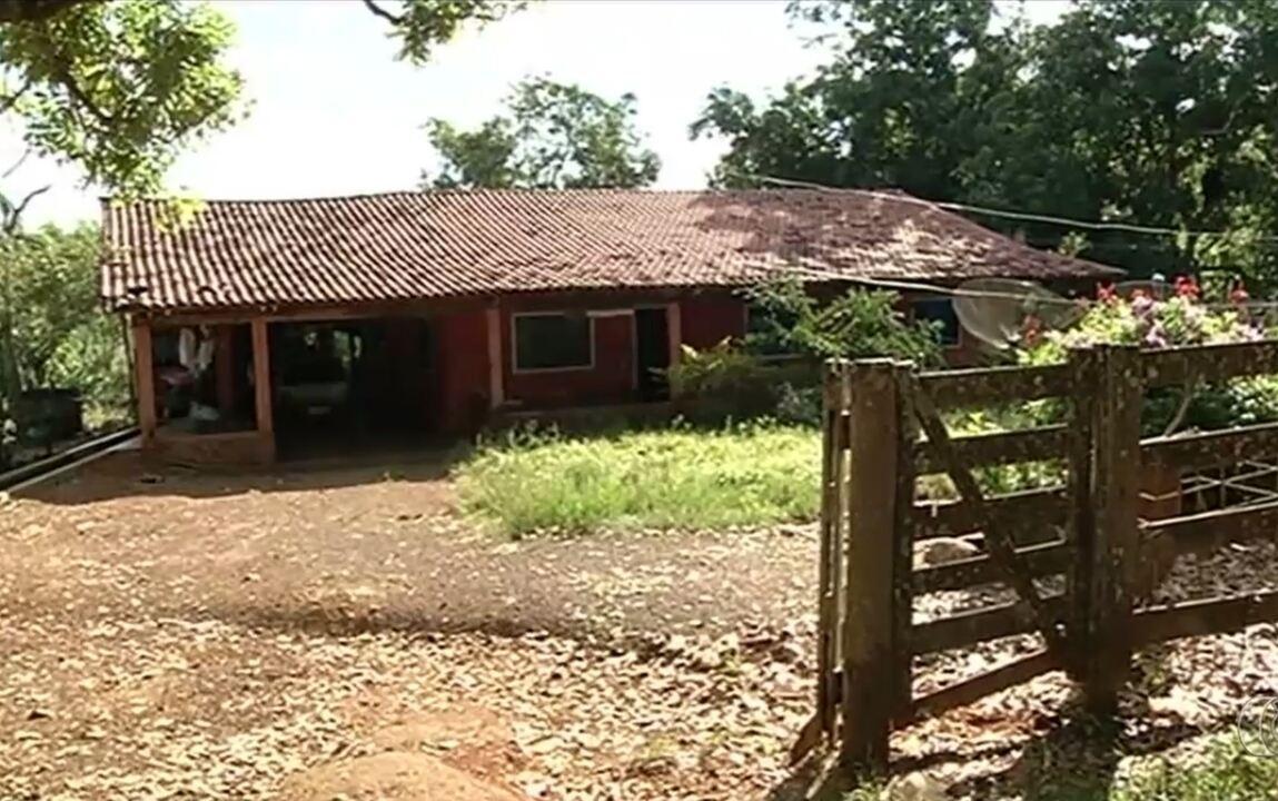 Fazendeiro é morto durante assalto à sua propriedade em Perolândia
