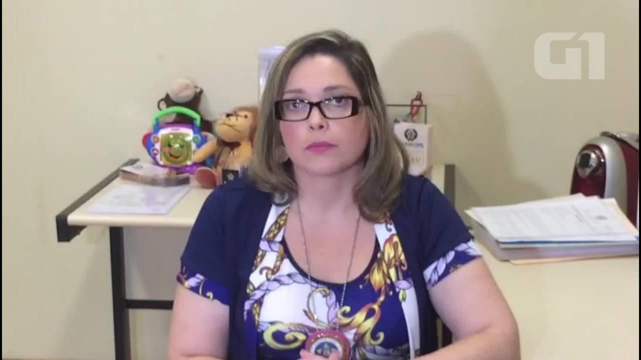 Delegada fala sobre caso de estupro coletivo na Baixada