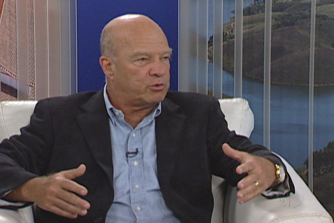 Diretor do Ciesp fala sobre trabalho da indústria para respeitar padrões ambientais