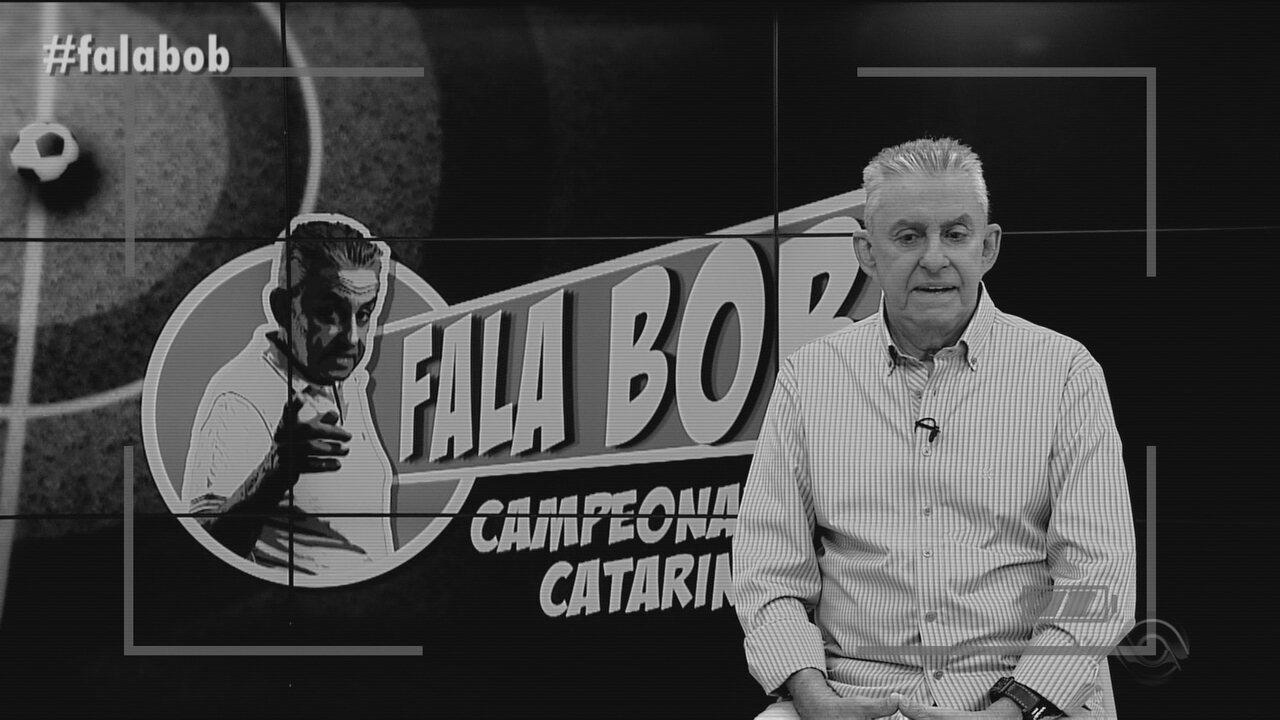 'Despedida': Veja o último quadro 'Fala Bob' do estadual 2017