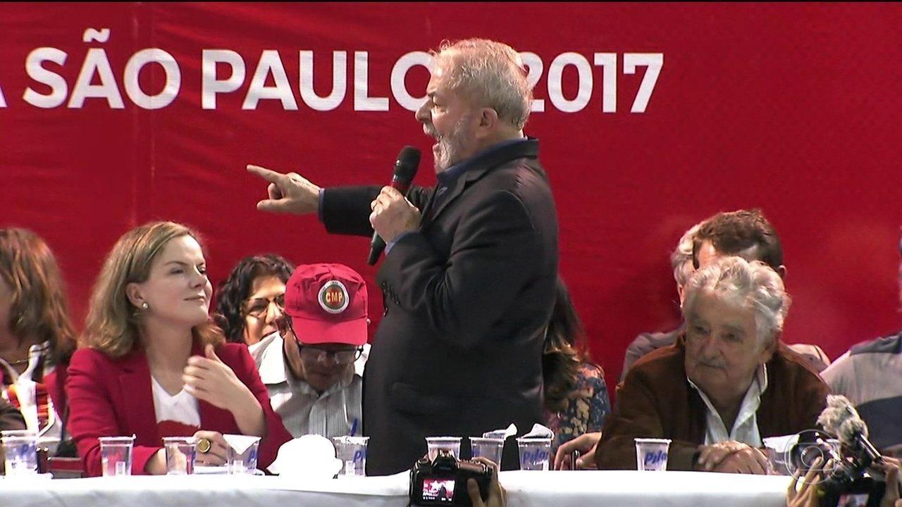 Lula faz duras críticas à Lava Jato em resposta a depoimento de Renato Duque