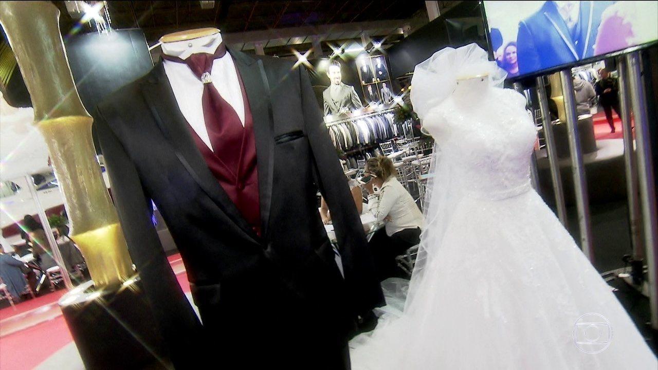 Especialistas comentam sobre gamofobia, medo de casar