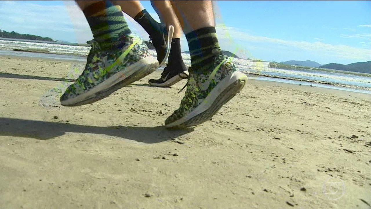 Corrida aumenta a expectativa de vida e exercícios de impacto fortalecem os ossos