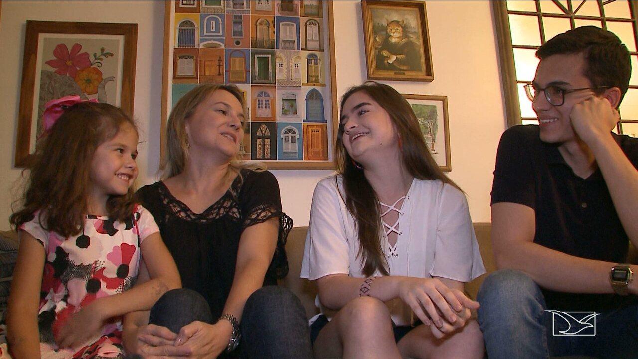 Perfil das mães modernas no 'Amor de Mãe'
