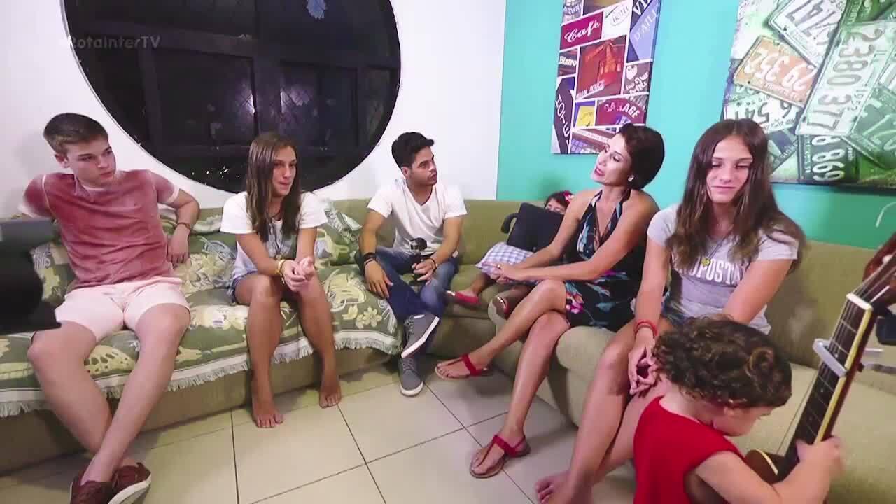 'Rota Inter TV' faz programa especial para as mães, confira a primeira parte!