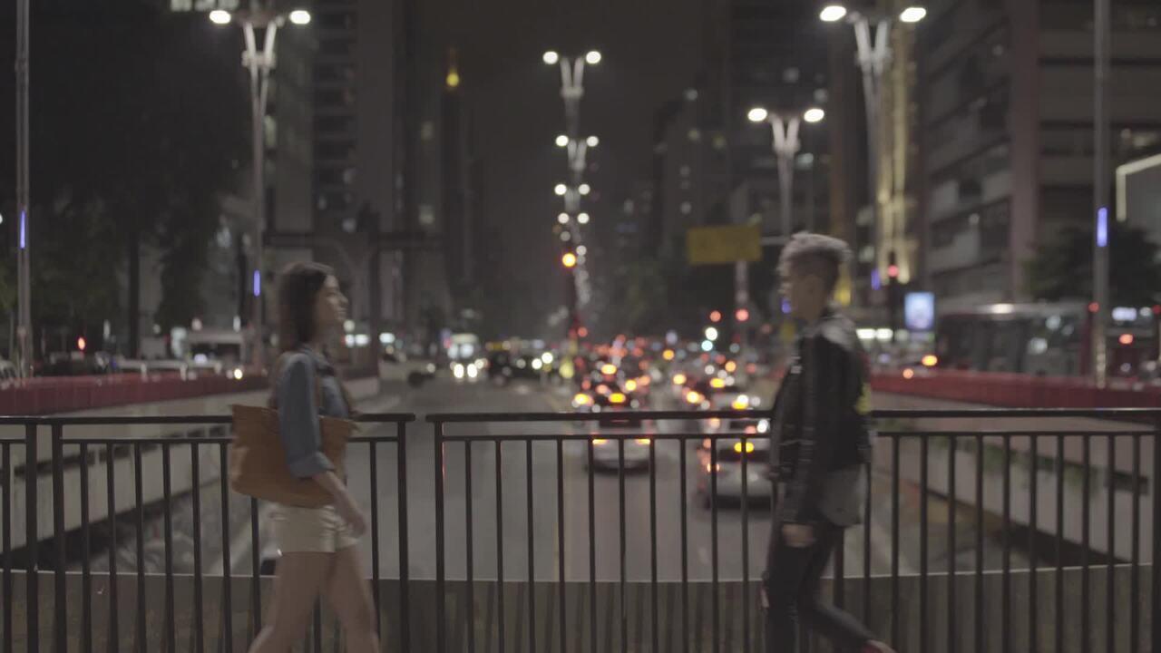 'Viva a Diferença': Confira o making of da abertura