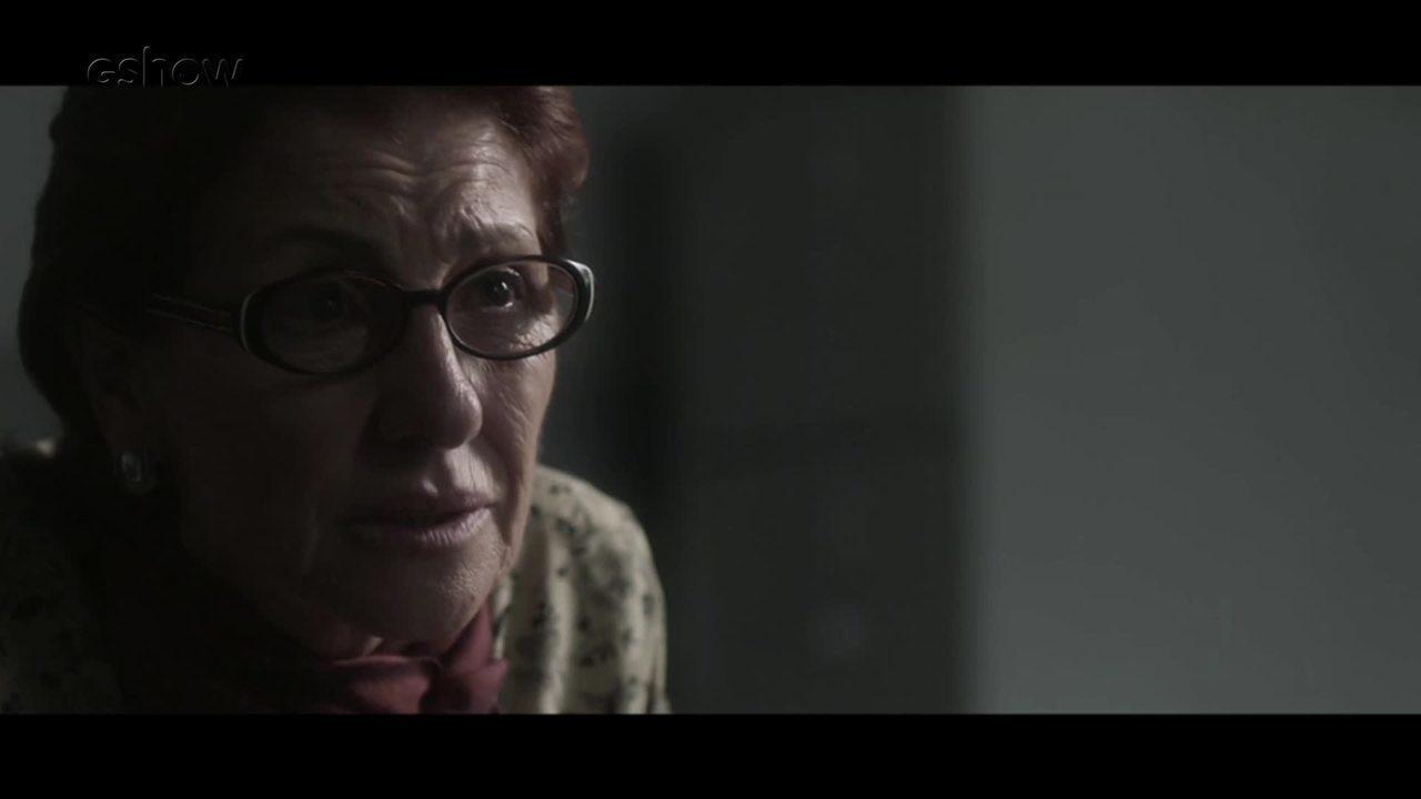 Resumo de 15/5: Vera conta a verdade sobre morte de Renato para Gustavo
