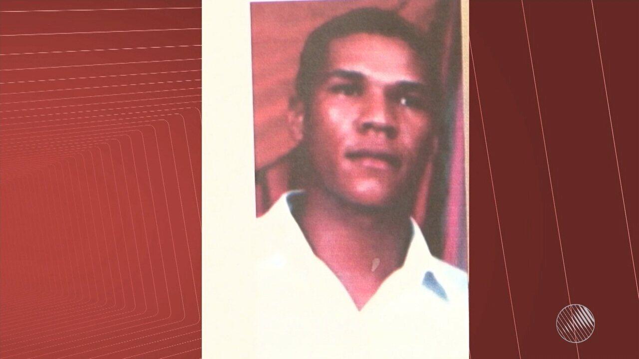 Feminicídio: homem matou ex-mulher queimada em Barreiras e está foragido