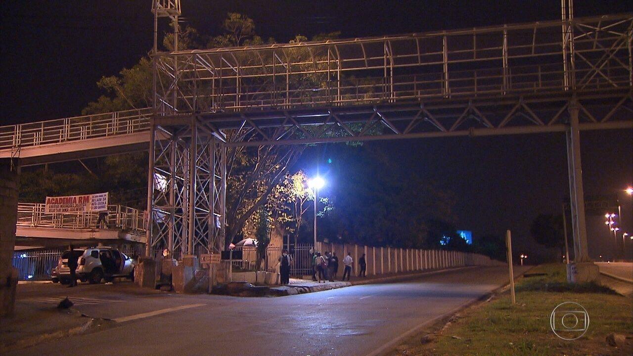 Corpo de homem é encontrado decapitado na Região Nordeste de Belo Horizonte