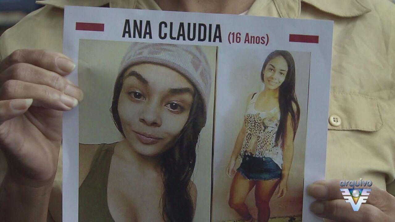 Audiência que julga crime contra adolescente de Cubatão é realizada