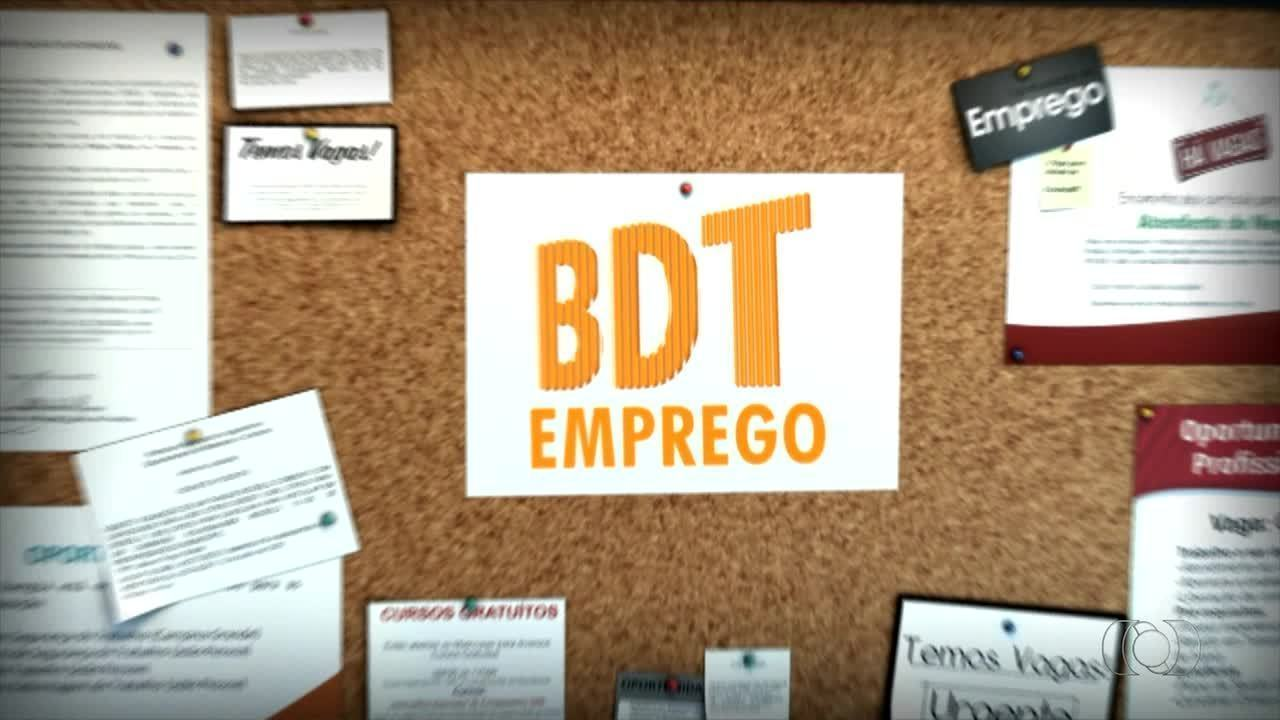Veja as vagas de emprego disponíveis para Dianópolis, Guaraí e Araguatins