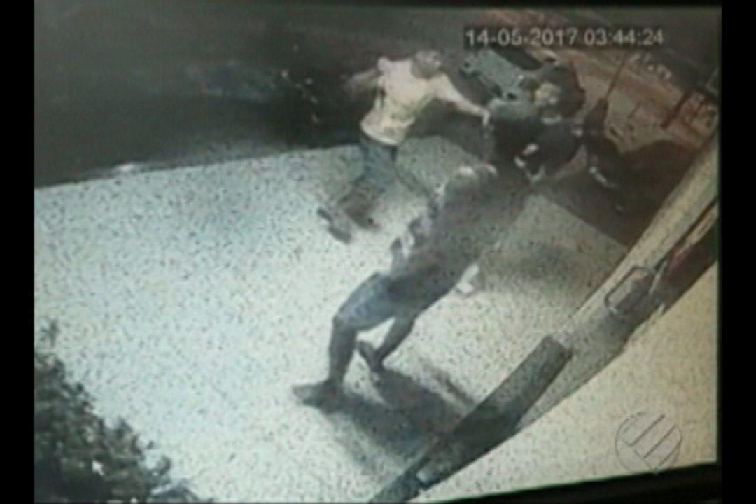 Polícia identifica suspeito de matar atleta de handebol com facada em Breves