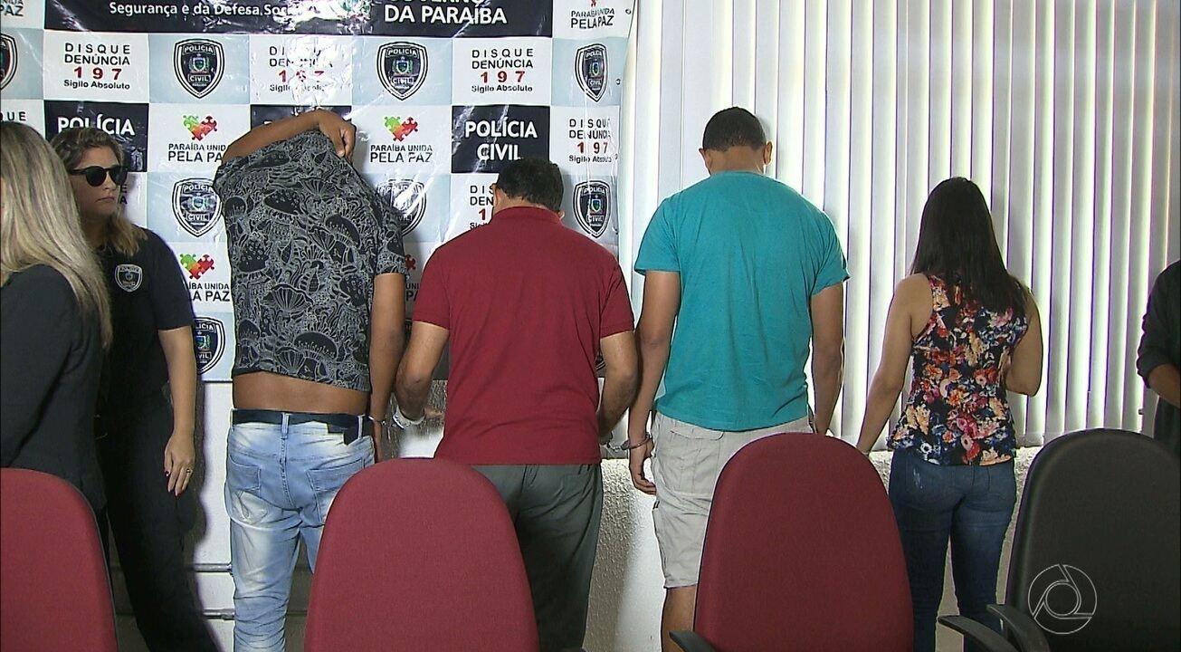 Polícia aponta novos envolvidos no esquema de fraudes em concursos públicos