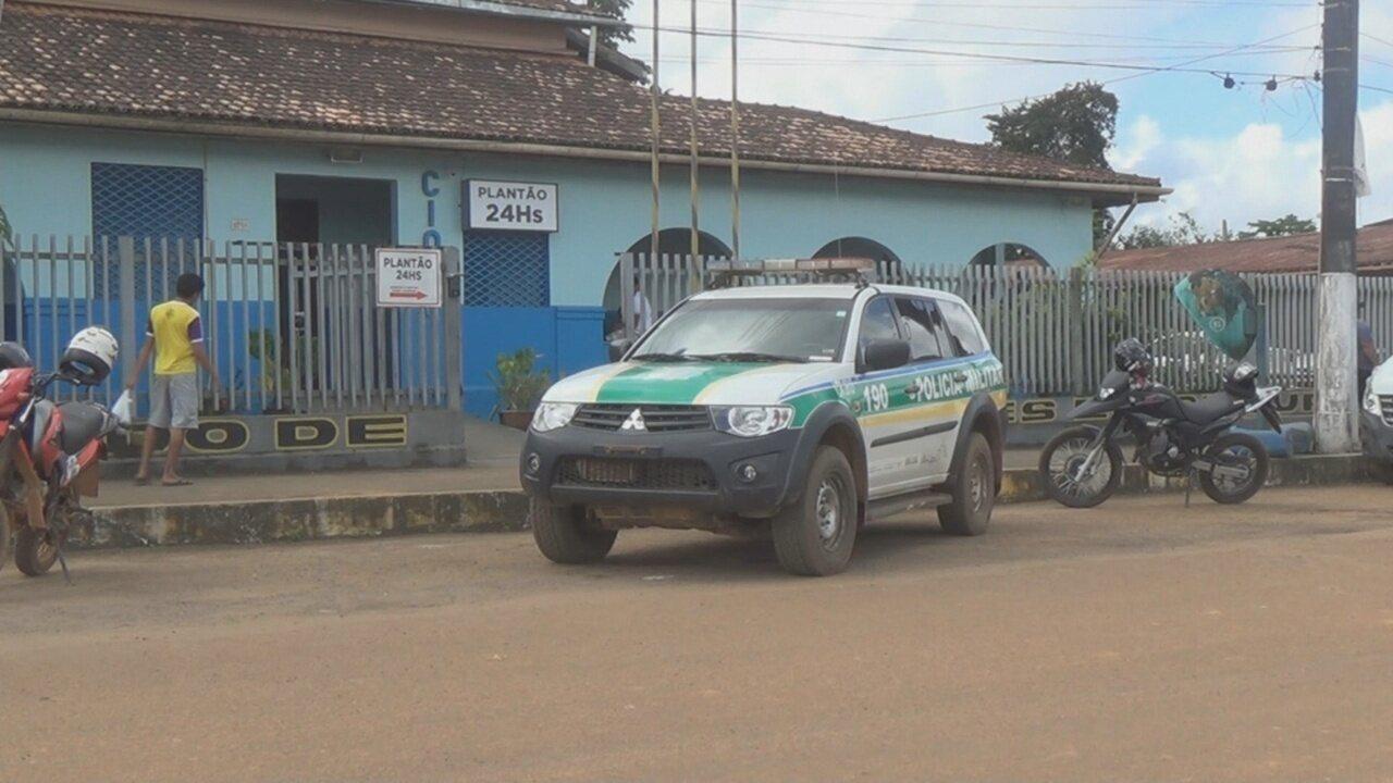 Suspeito de estupro segue preso em Oiapoque