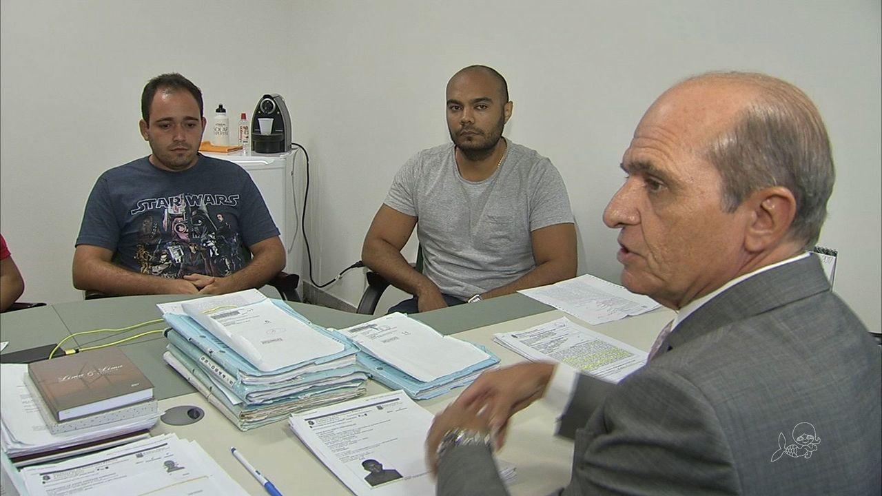Golpista engana mais de 60 pessoas com falso promessa de emprego