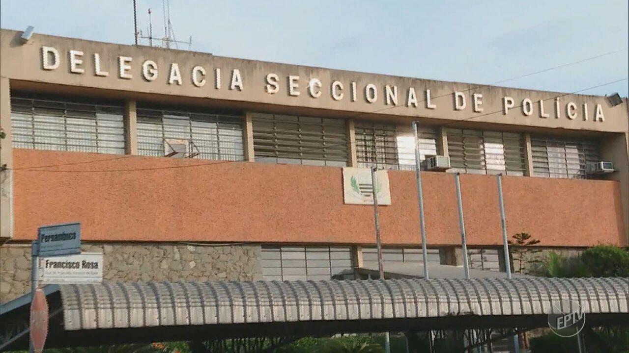 Duas pessoas são presas em Limeira durante operação de combate ao desvio de energia